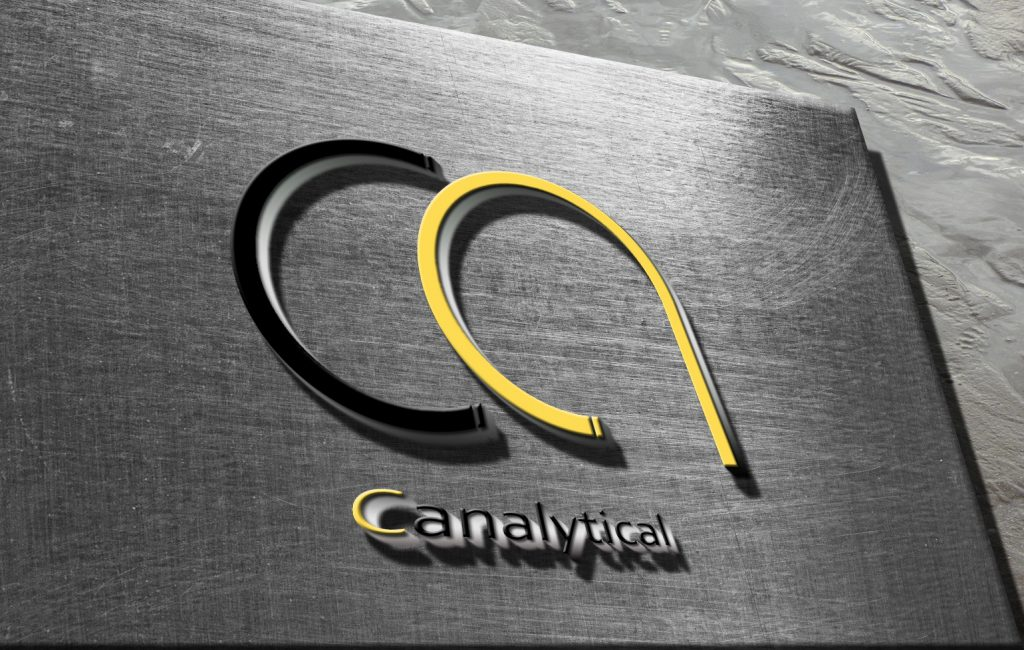 C analytical Logo