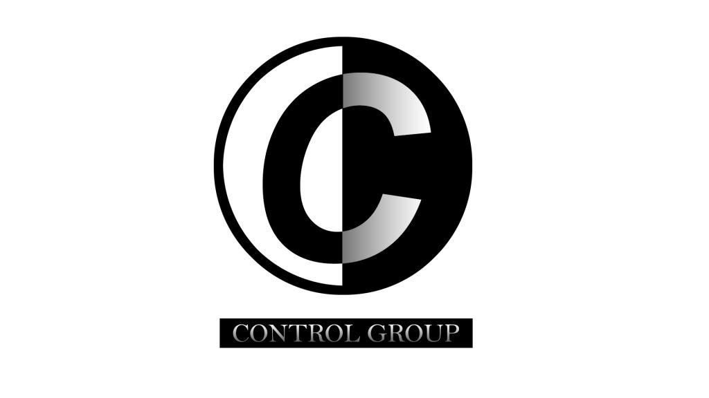 Control Group Logo